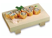 90. California Uramaki
